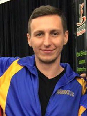 Andrew Stetsiv